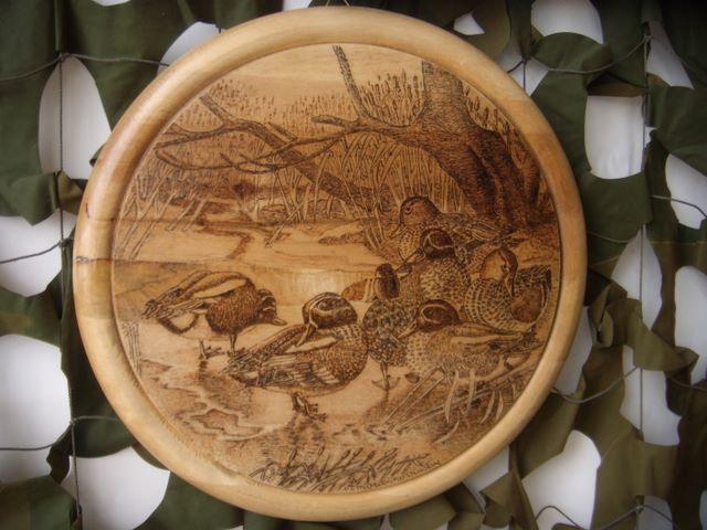 Una semplice fotografia sculture in legno e pipe in radica